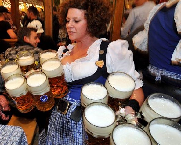 Oktoberfest In Munich – Tips For First Timers!