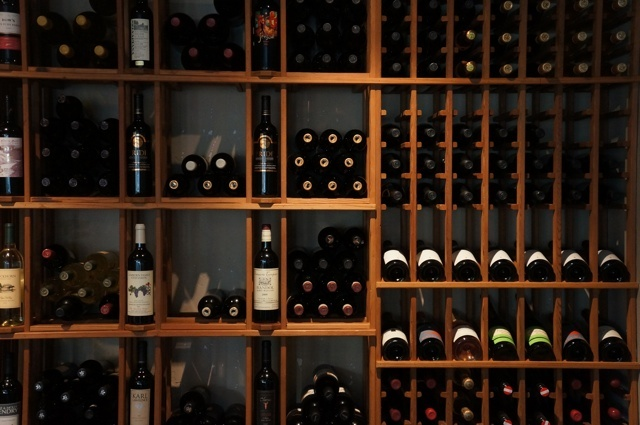WIne Buying Advice from Kitchen Wine Steward Ryan Bailey