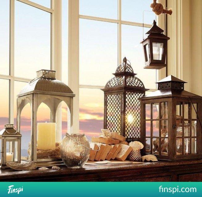 Lampy #wnętrze