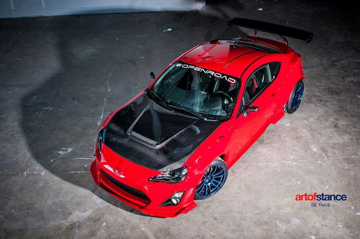 358 Best Images About Scion Sights On Pinterest