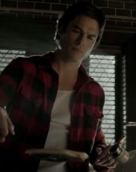 'The Vampire Diaries' season premiere recap: Elena is going through Hell, Bonnie's eating pancakes in Heaven :: Team TSD