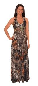 Cadence Camouflage Dress