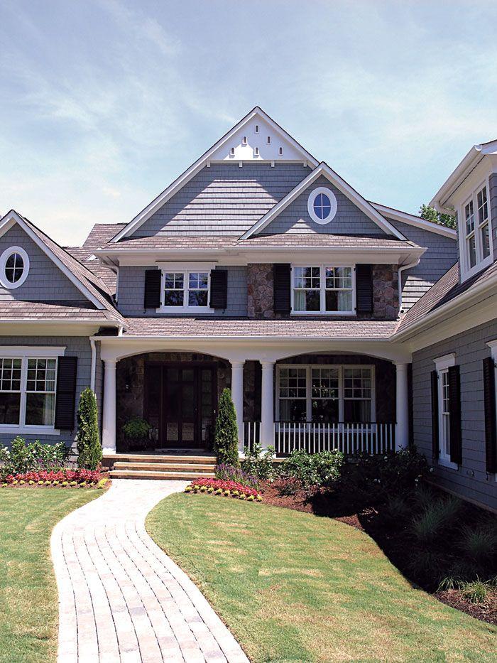 77 best Farmhouse Plans images on Pinterest   Farmhouse plans ...