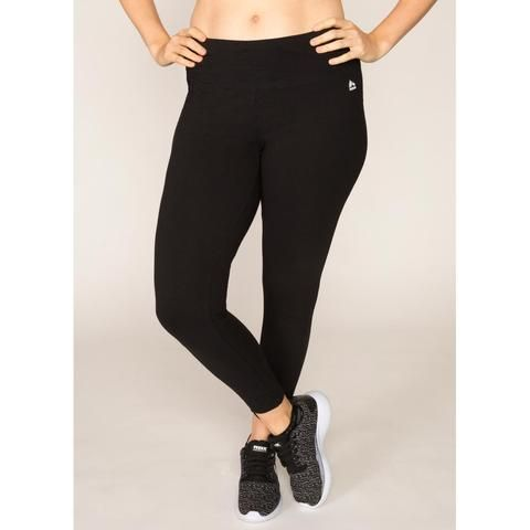 Prime Insulated Fleece Leggings with Reflective Tape