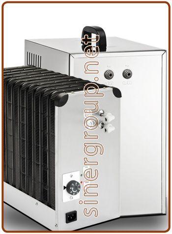 Refresh® U refrigeratore sotto banco 2, 3 vie acqua fredda + ambiente + frizzante fredda 6~19lt./h.