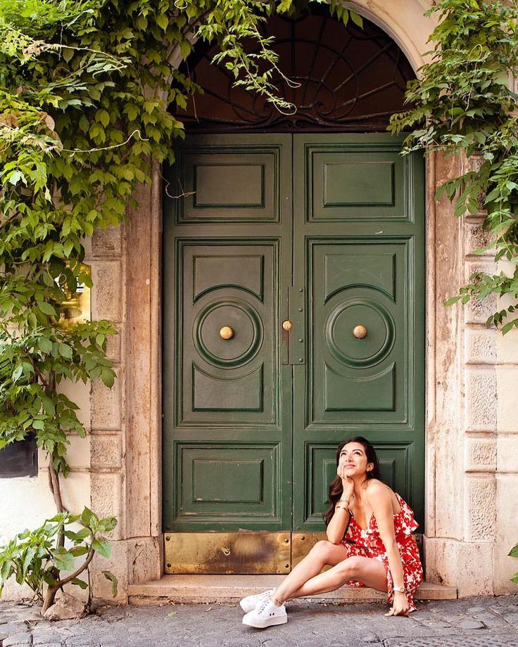 Rom Fotograf  – Rom