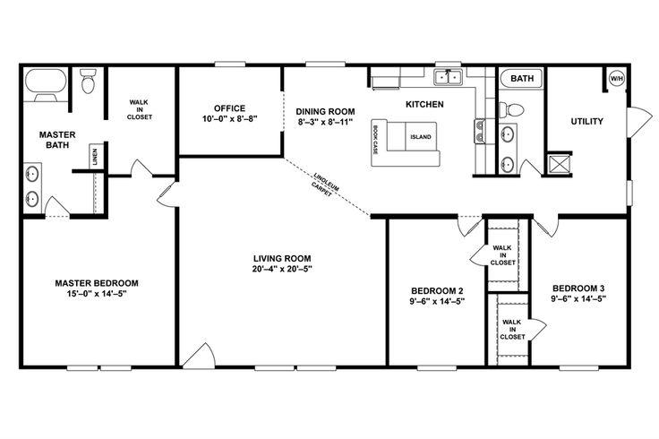 72 best images about oakwood home plans on pinterest for Oakwood floor plans