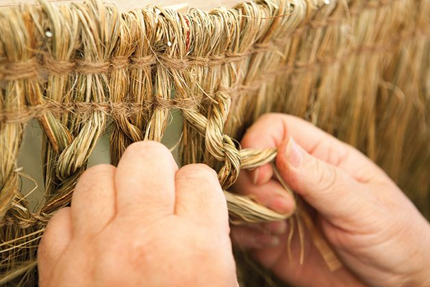 The first arrivals in Aotearoa found a climate much cooler than the one they had left behind in Te Ao Tawhito, or the old world. The new arrivals needed to adapt and create clothes and tools from the new plants they found here.