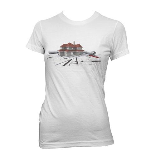Hvit-Tskjorte-printet-og-trykket-med-TTC-transferpapir-arkitiekt  Lys tskjorte trykket med TTC Transferpapir http://www.themagictouch.no