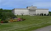Stormont Parliament Buildings, home of the Northern Ireland Assembly    Beautiful architecture, interesting history and lots of trails on the grounds to