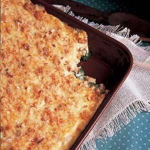 'Chicken Divan' - One of my favorite casseroles!