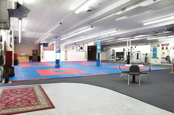 17 Best Images About Martial Arts School Layouts On
