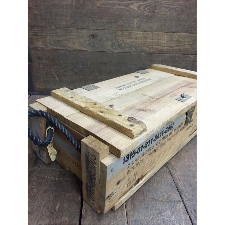 Gun Storage Coffee Table Plans: 17 Best Images About Ammo Box On Pinterest