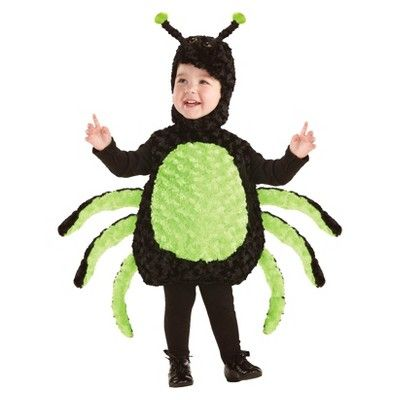 Toddler Spider Costume : Target Mobile