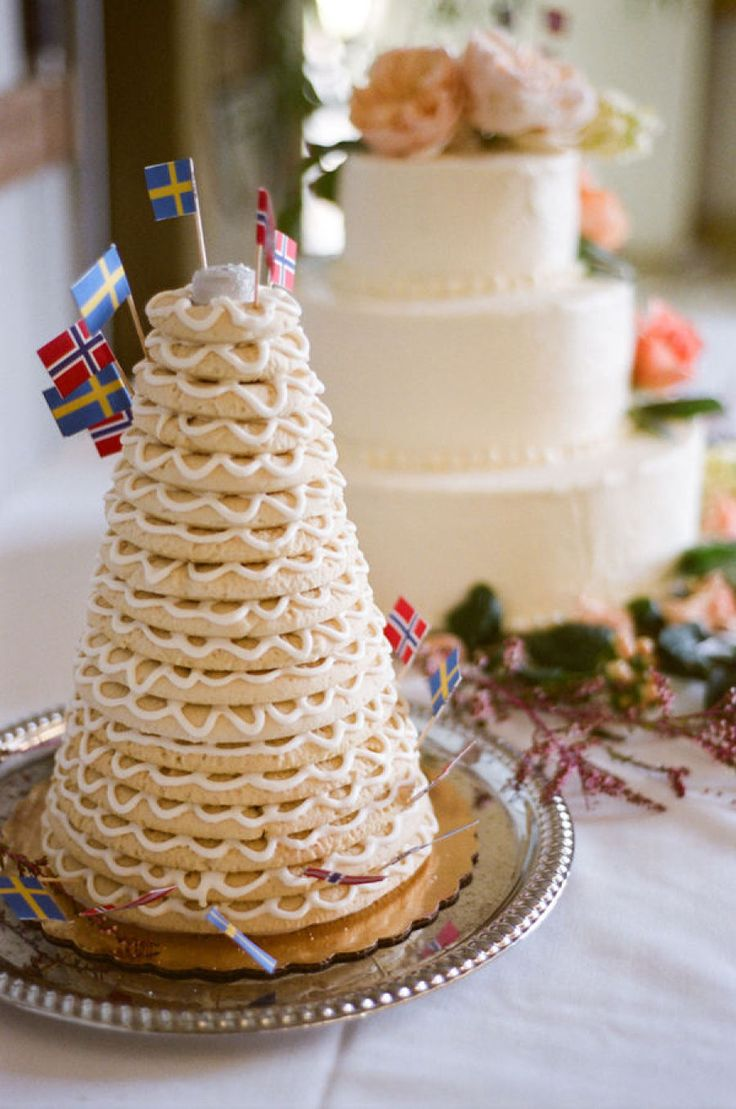 traditional swedish wedding cake recipe 17 best images about a dejligt lovely wedding on 21161