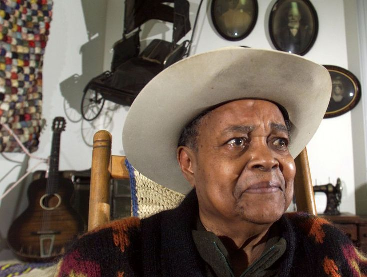 Bertha Calloway, founder of Great Plains Black History Museum, dies at 93