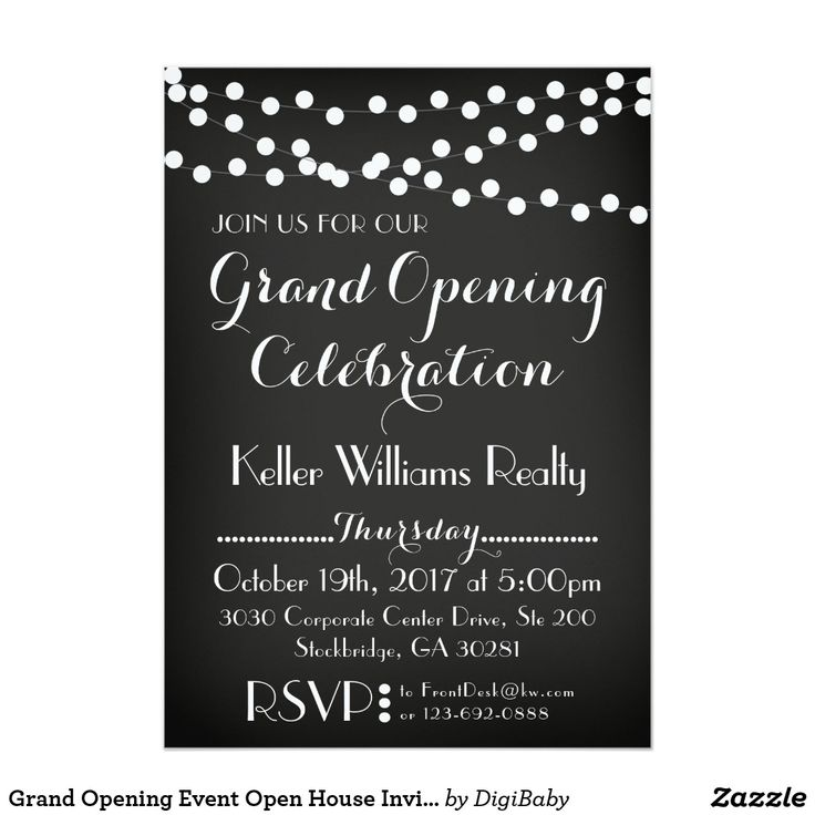 67 best Corporate Party Invitations images on Pinterest Birthday - corporate invitation text