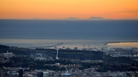 Mallorca te zien vanuit Barcelona! | In English | EL PAÍS