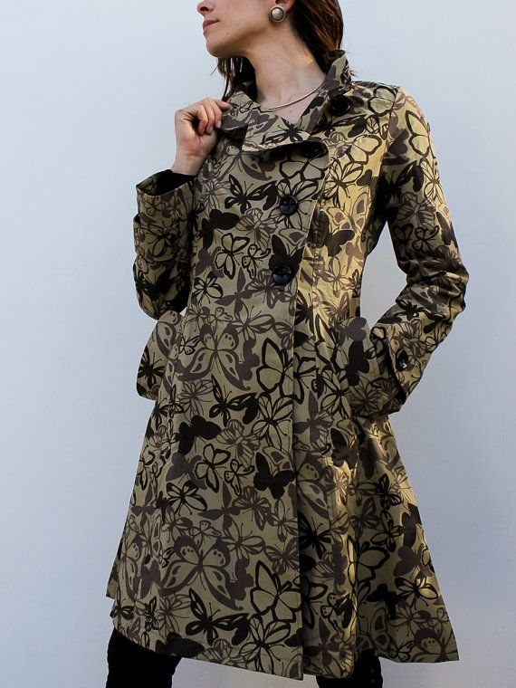 Trench burberry femme vide dressing