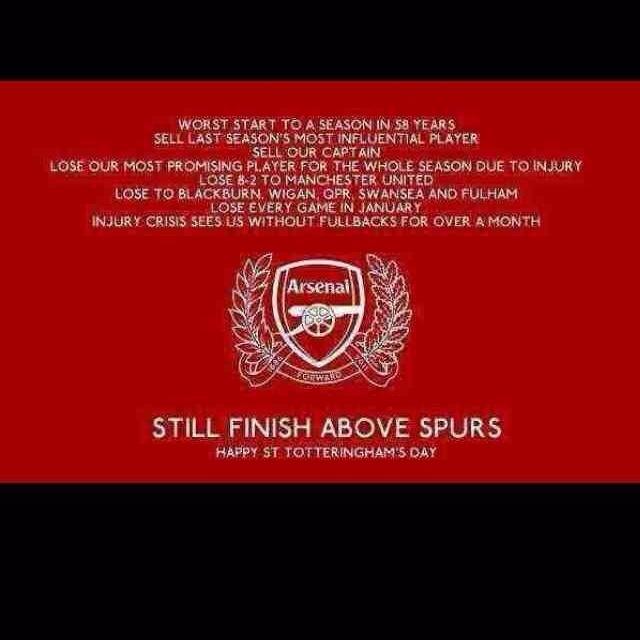 Arsenal 2011/12