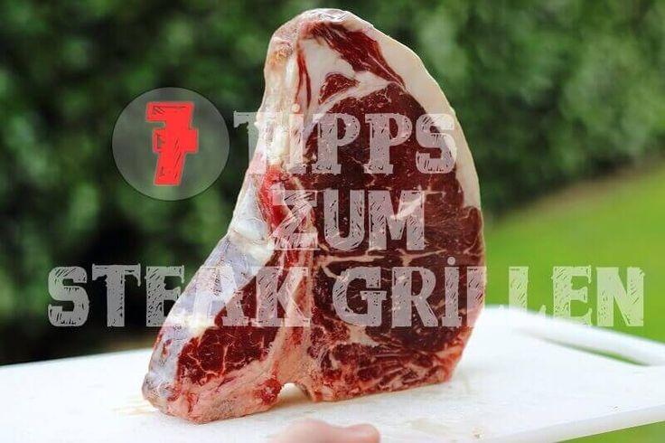 """Du bist möchtest dir dein perfektes Steak grillen. Du hast dir ein teures Stück Steak gekauft und hast Angst es zu versauen? Du möchtest dir ein gutes Stück Steak kaufen, weißt aber nicht wie du es vernünftig zubereiten sollst? Diese Fragestellung lässt sich beliebig variieren. Die Fragen nach dem """"wie bereite ich mir ein perfektes Steak ..."""