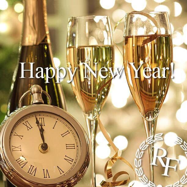 Happy New Year to all of our guests! We hope you all enjoy the night ahead. May 2016 be a great year to each and everyone of you.