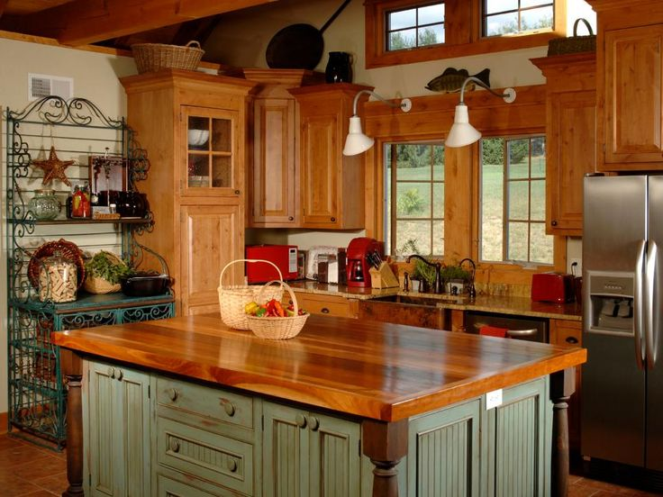 Explore your options and find new ideas from these pictures of kitchen islands…