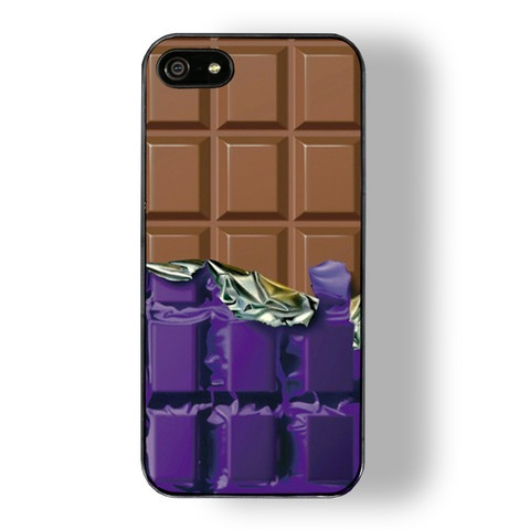 Zero Gravity Augustus iPhone 5 Case