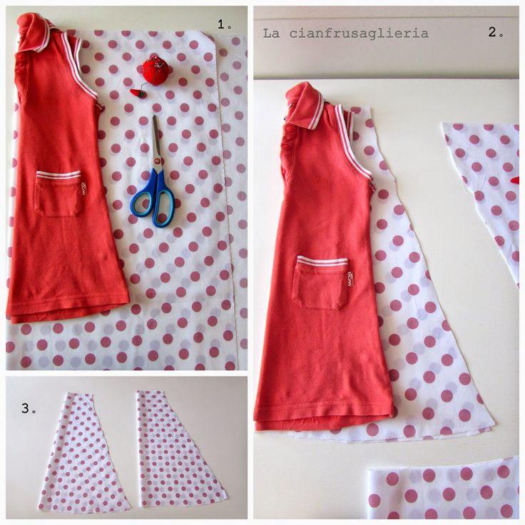 Blog creativo di cucito e fai-da te. - Creative blog about sewing and DIY
