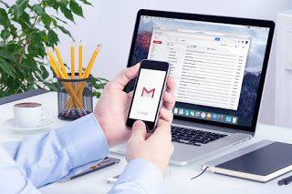 cantinho da tequis: 4 dicas para manter o teu e-mail limpo e organizad...