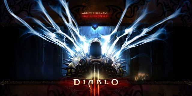 Diablo Character Wings Wallpaper Photo and Images