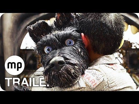 Isle of Dogs (2018) -   If you want to watch or download the complete movie click on the link below  http://netfilles.com/movie/title/tt5104604/.html or click link here  http://netfilles.com/   or click link in website   #movies  #movienight  #movietime  #moviestar  #instamovies