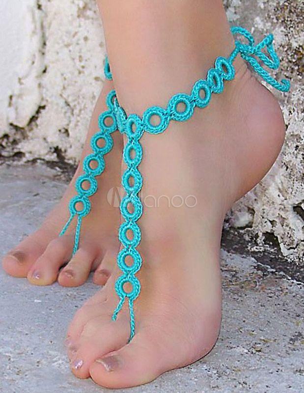 sandalias para casamento descalço - Pesquisa Google