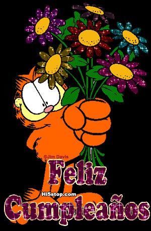 """Desgarga+gratis+los+mejores+gifs+animados+de+cumpleaños.+Imágenes+animadas+de+cumpleaños+y+más+gifs+animados+como+letras,+gatos,+animales+o+gracias"""""""