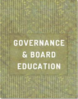 Governance & Board Education | Cultivating Food Coops