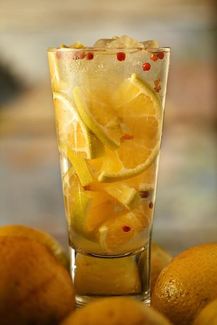 MUST make!!! Tangerine Caipirinha | Cocktails & Drinks ...
