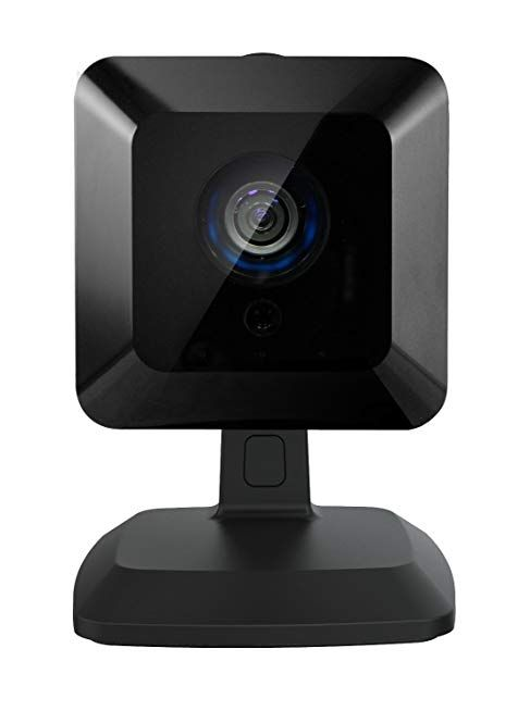 SERCOMM INDOOR SECURITY WIRELESS IP CAMERA HOME SYSTEM PROTECTION SURVEILLANCE