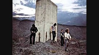 the who won't get fooled again - # 21..