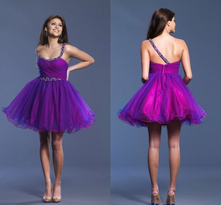 A-line-Purple-Sexy-Party-Dresses