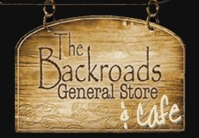 The Backroads General Store & Cafe