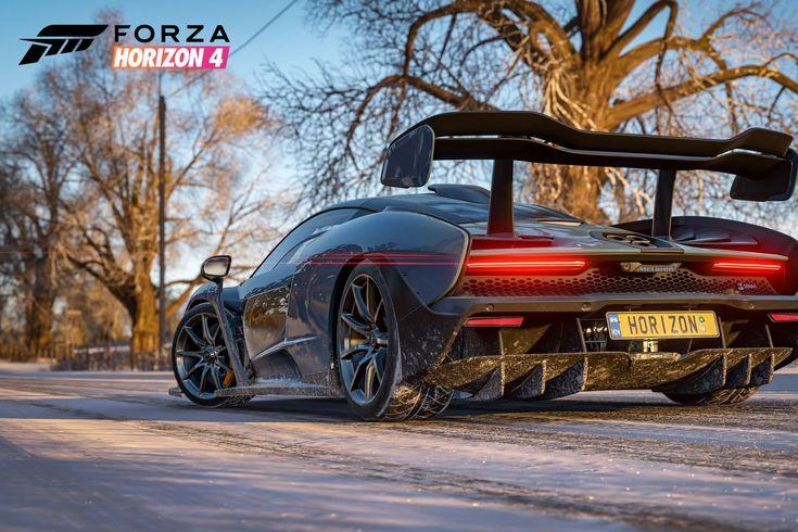 Forza horizon 4 is 5399 at newegg today forza horizon