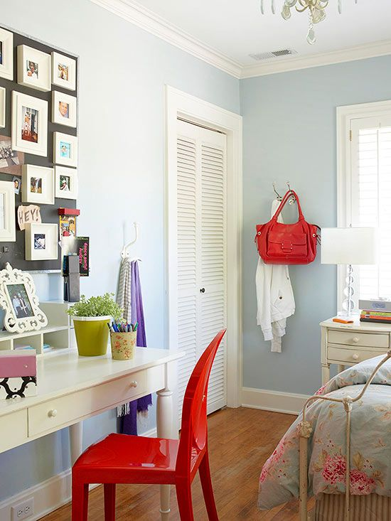 30 best images about wall colors on pinterest paint for Declutter bedroom ideas
