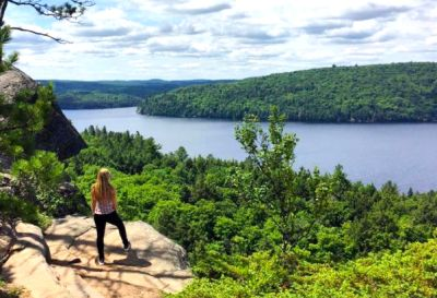 10 Hiking Trails You Need To Conquer On Your Summer Road Trip To Algonquin Park
