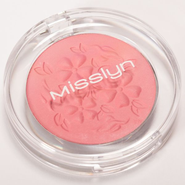 #Румяна #Misslyn #Blooming #Blush - #PerfettoME