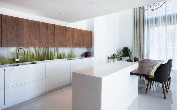 1001 Fantastische Kuchenruckwand Ideen Zur Inspiration In 2020 Kuchenschrank Ikea Kuchenruckwand Ideen Kuchendesign Modern