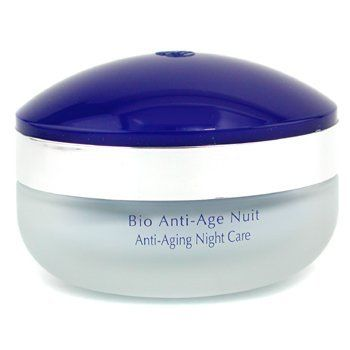 Bio Programme Anti-Aging Night Care ( For Sensitive Skin )--/1.66OZ by Stendhal. $89.46. Nourishes & fortifies skin. Soothes skin for instant well-being. Leaves skin velvety smooth, radiant & youthful.. A double hypoallergenic & anti-aging solution. Eliminates wrinkles & other signs of fatigue. Bio Programme Anti-Aging Night Care ( For Sensitive Skin )--/1.66OZ Design House: STENDHAL