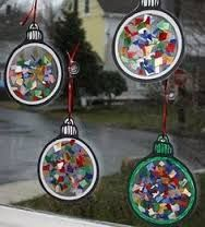christmas gift craft for preschoolers - Google Search