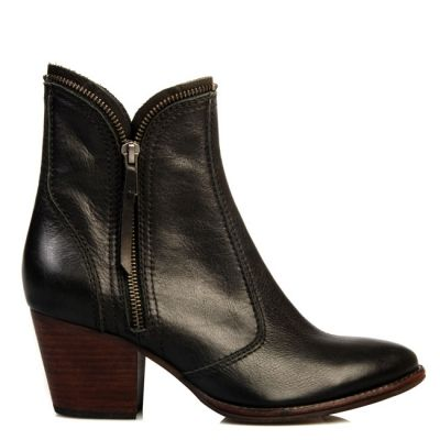 BOMBAY ANKLE BOOTS