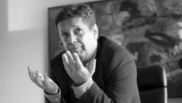 Zum Tode von Frank Schirrmacher: Ein sehr, sehr treuer Freund