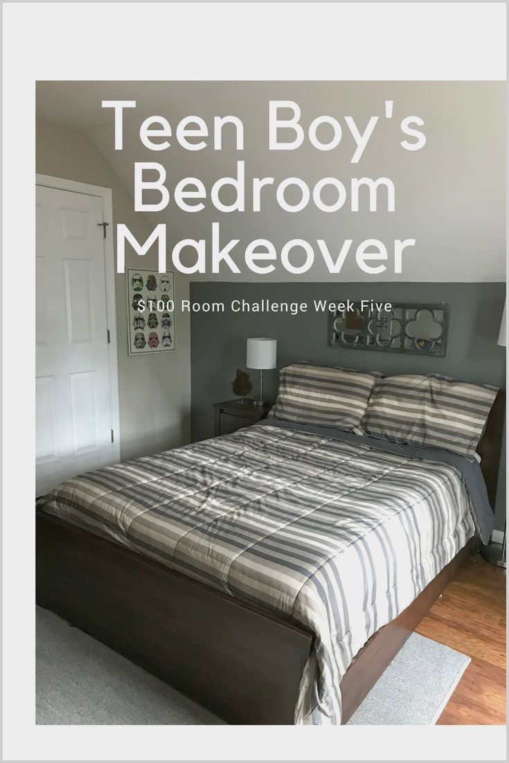 Mens Bedroom Diy Ideas Di 2020 Dengan